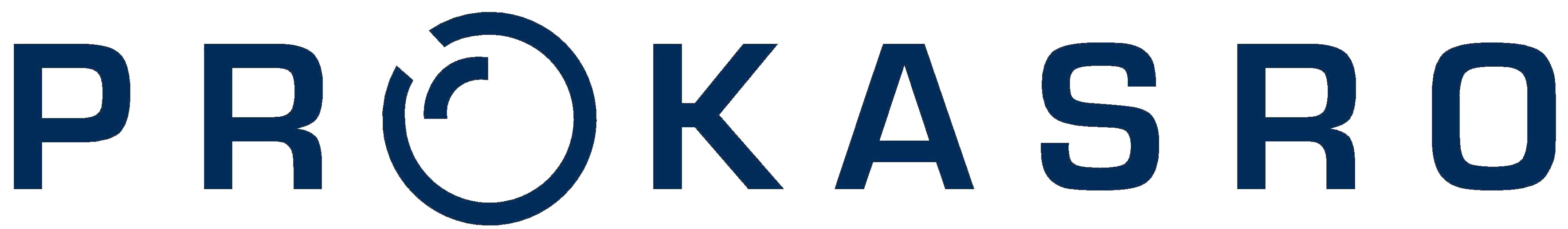 ProKASRO Logo